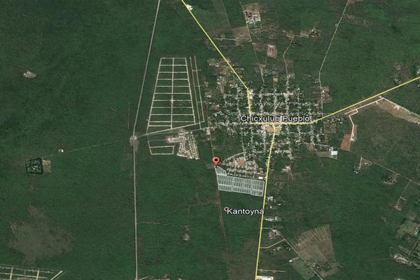 Foto de terreno habitacional en venta en  , chicxulub, chicxulub pueblo, yucatán, 3646207 No. 03