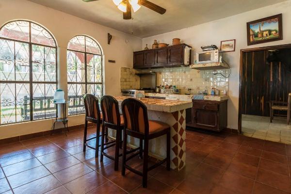 Foto de casa en venta en entrada principal , chicxulub, chicxulub pueblo, yucatán, 7137353 No. 03