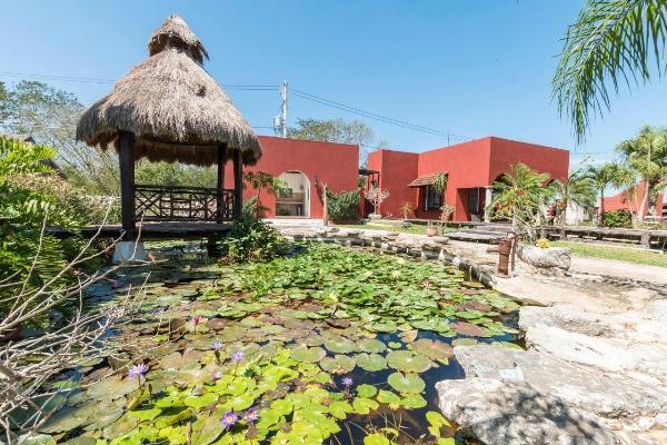 Foto de casa en venta en entrada principal , chicxulub, chicxulub pueblo, yucatán, 7137353 No. 06