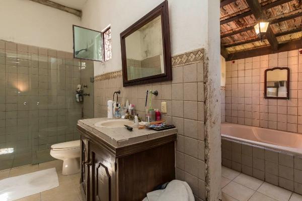 Foto de casa en venta en entrada principal , chicxulub, chicxulub pueblo, yucatán, 7137353 No. 12
