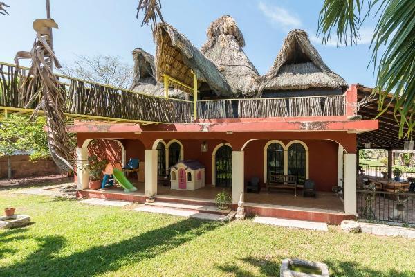 Foto de casa en venta en entrada principal , chicxulub, chicxulub pueblo, yucatán, 7137353 No. 13