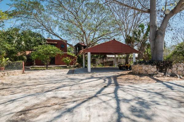 Foto de casa en venta en entrada principal , chicxulub, chicxulub pueblo, yucatán, 7137353 No. 21