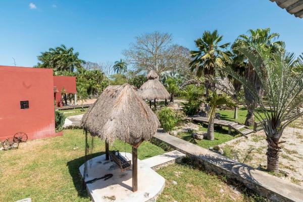 Foto de casa en venta en entrada principal , chicxulub, chicxulub pueblo, yucatán, 7137353 No. 22