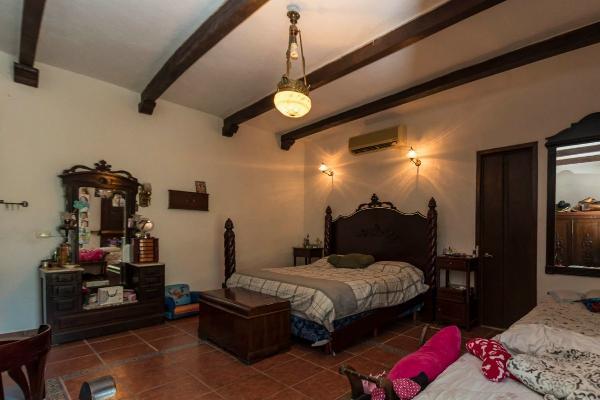 Foto de casa en venta en entrada principal , chicxulub, chicxulub pueblo, yucatán, 7137353 No. 26