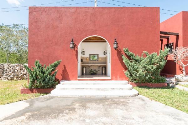 Foto de casa en venta en entrada principal , chicxulub, chicxulub pueblo, yucatán, 7137353 No. 34