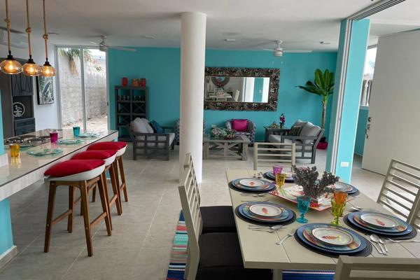 Foto de casa en venta en  , chicxulub, chicxulub pueblo, yucatán, 7255441 No. 02
