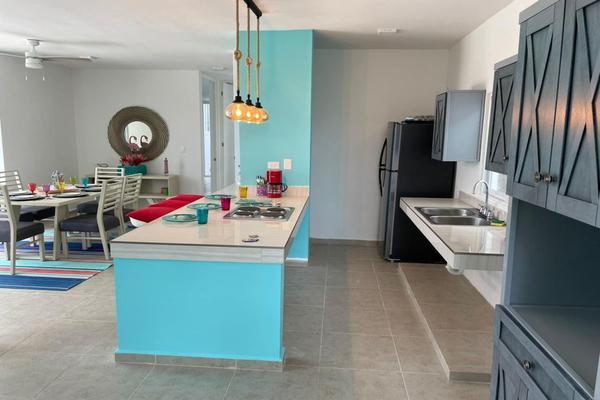 Foto de casa en venta en  , chicxulub, chicxulub pueblo, yucatán, 7255441 No. 04