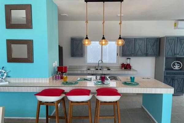 Foto de casa en venta en  , chicxulub, chicxulub pueblo, yucatán, 7255441 No. 05