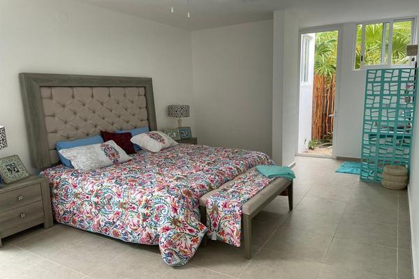 Foto de casa en venta en  , chicxulub, chicxulub pueblo, yucatán, 7255441 No. 09
