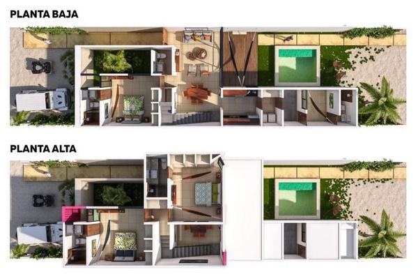 Foto de casa en venta en  , chicxulub, chicxulub pueblo, yucatán, 7861295 No. 04