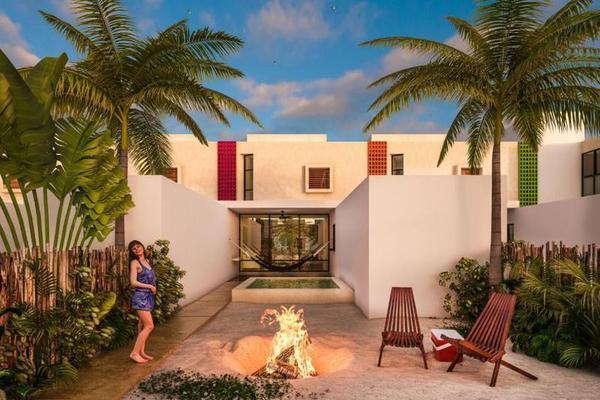 Foto de casa en venta en  , chicxulub, chicxulub pueblo, yucatán, 7861295 No. 06