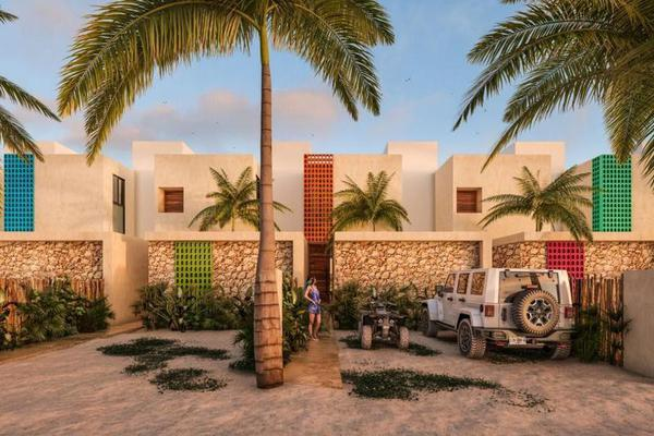 Foto de casa en venta en  , chicxulub, chicxulub pueblo, yucatán, 7861295 No. 07