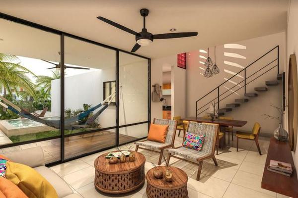 Foto de casa en venta en  , chicxulub, chicxulub pueblo, yucatán, 7861295 No. 08