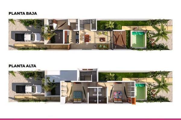 Foto de departamento en venta en  , chicxulub, chicxulub pueblo, yucatán, 8099317 No. 09