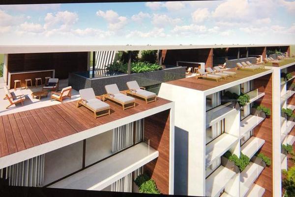 Foto de departamento en venta en  , chicxulub, chicxulub pueblo, yucatán, 8100125 No. 03