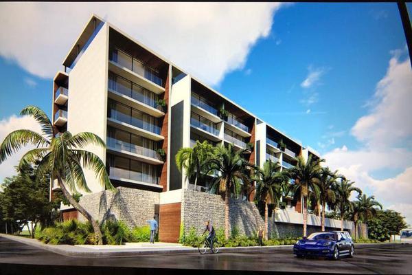 Foto de departamento en venta en  , chicxulub, chicxulub pueblo, yucatán, 8100125 No. 07