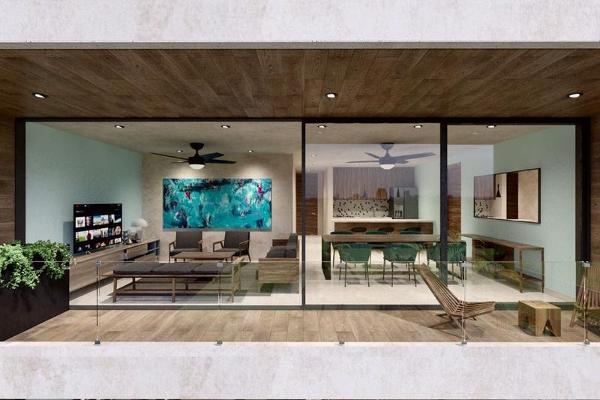 Foto de departamento en venta en  , chicxulub, chicxulub pueblo, yucatán, 8100125 No. 13
