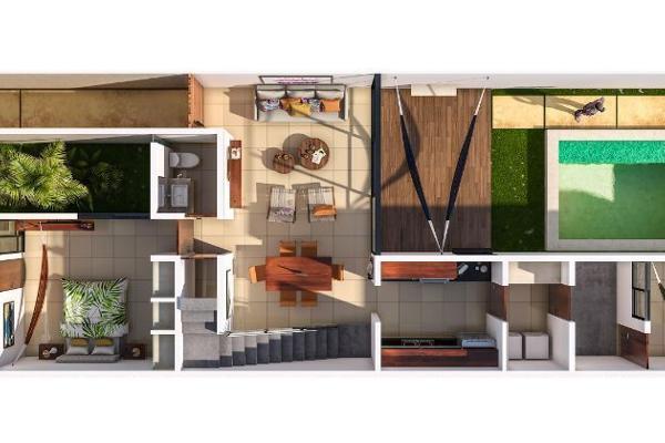 Foto de casa en venta en  , chicxulub puerto, progreso, yucatán, 8300730 No. 16