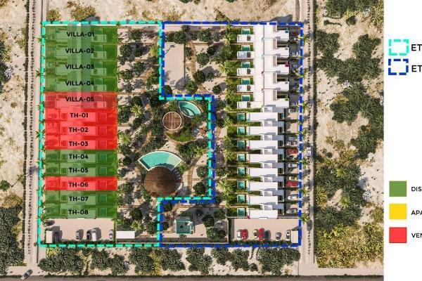 Foto de casa en venta en  , chicxulub puerto, progreso, yucatán, 8300730 No. 21