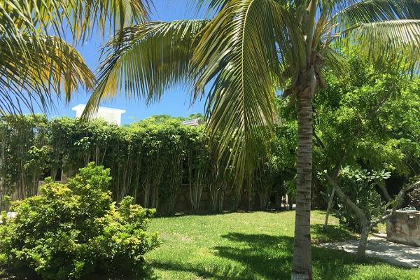 Foto de casa en venta en chicxulub puerto 0, chicxulub puerto, progreso, yucatán, 2650417 No. 03