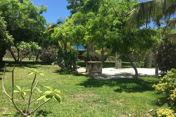 Foto de casa en venta en chicxulub puerto 0, chicxulub puerto, progreso, yucatán, 2650417 No. 04