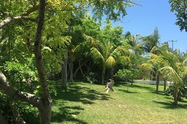 Foto de casa en venta en chicxulub puerto 0, chicxulub puerto, progreso, yucatán, 2650417 No. 05