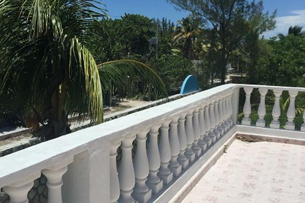 Foto de casa en venta en chicxulub puerto 0, chicxulub puerto, progreso, yucatán, 2650417 No. 07