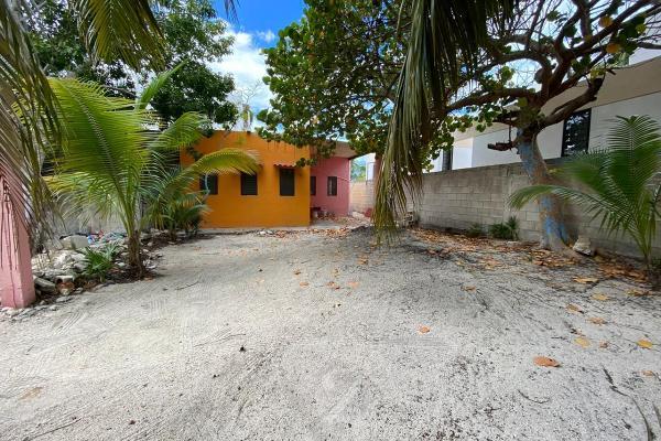 Foto de casa en venta en chicxulub puerto , chicxulub puerto, progreso, yucatán, 12278674 No. 01