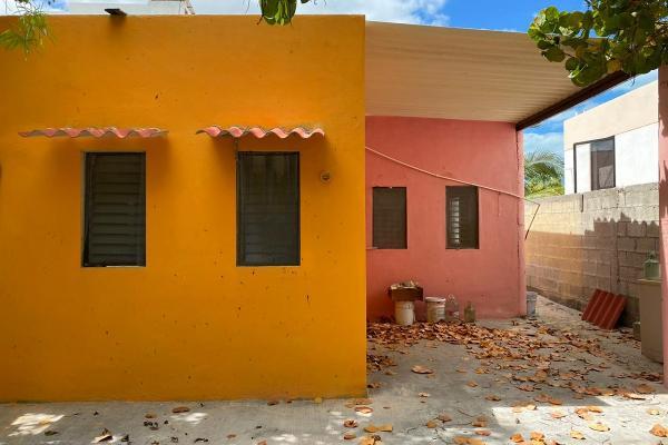 Foto de casa en venta en chicxulub puerto , chicxulub puerto, progreso, yucatán, 12278674 No. 02