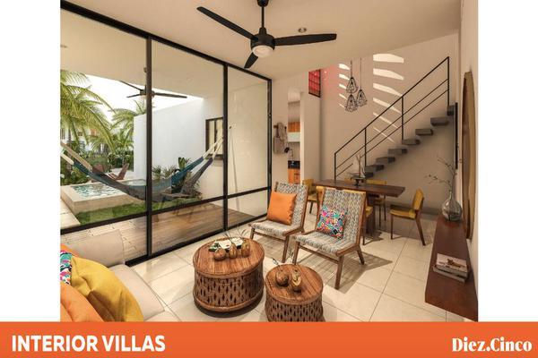 Foto de casa en venta en chicxulub puerto kilometro 10.5 , chicxulub, chicxulub pueblo, yucatán, 0 No. 02