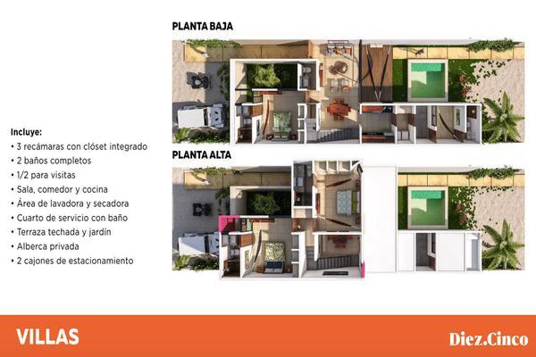 Foto de casa en venta en chicxulub puerto kilometro 10.5 , chicxulub, chicxulub pueblo, yucatán, 0 No. 04