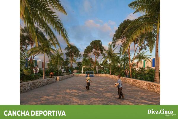 Foto de casa en venta en chicxulub puerto kilometro 10.5 , chicxulub, chicxulub pueblo, yucatán, 0 No. 12