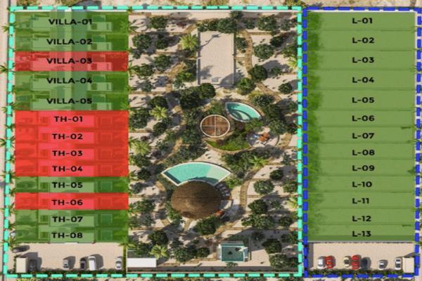Foto de casa en venta en chicxulub puerto kilometro 10.5 , chicxulub, chicxulub pueblo, yucatán, 0 No. 15