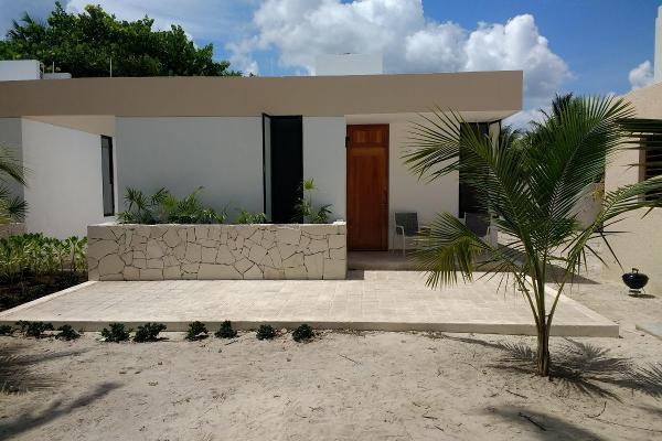 Foto de casa en renta en  , chicxulub puerto, progreso, yucatán, 12268307 No. 01