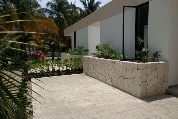 Foto de casa en renta en  , chicxulub puerto, progreso, yucatán, 12268307 No. 02