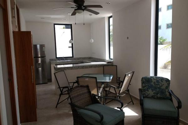 Foto de casa en renta en  , chicxulub puerto, progreso, yucatán, 12268307 No. 03