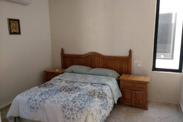 Foto de casa en renta en  , chicxulub puerto, progreso, yucatán, 12268307 No. 05