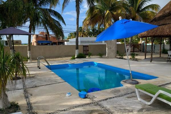 Foto de casa en renta en  , chicxulub puerto, progreso, yucatán, 12268307 No. 07