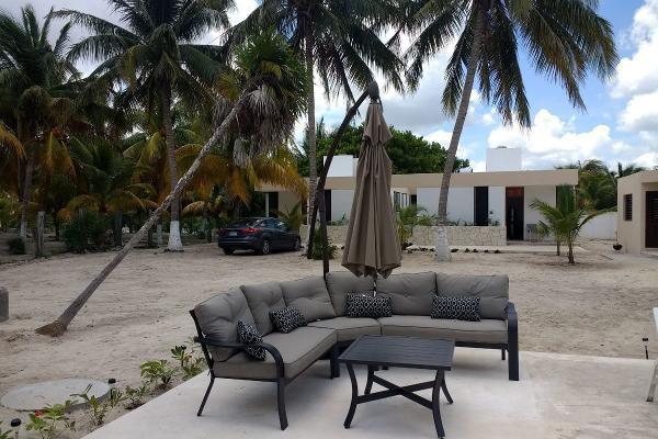 Foto de casa en renta en  , chicxulub puerto, progreso, yucatán, 12268307 No. 08