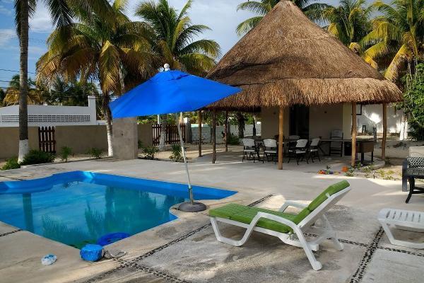 Foto de casa en renta en  , chicxulub puerto, progreso, yucatán, 12268307 No. 09
