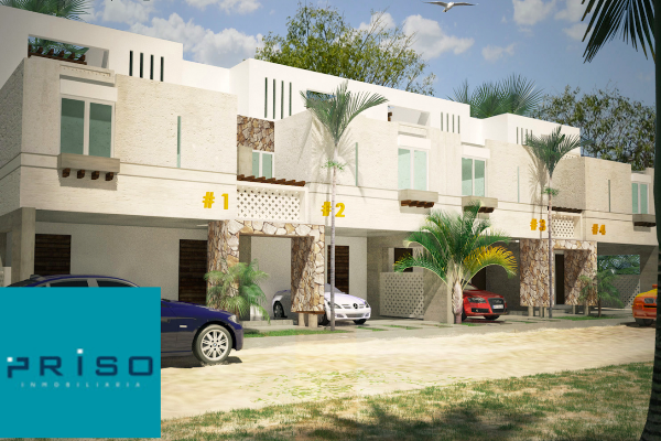 Foto de casa en venta en  , chicxulub puerto, progreso, yucatán, 13479573 No. 01
