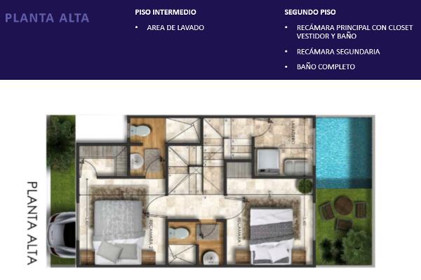 Foto de casa en venta en  , chicxulub puerto, progreso, yucatán, 13479573 No. 07