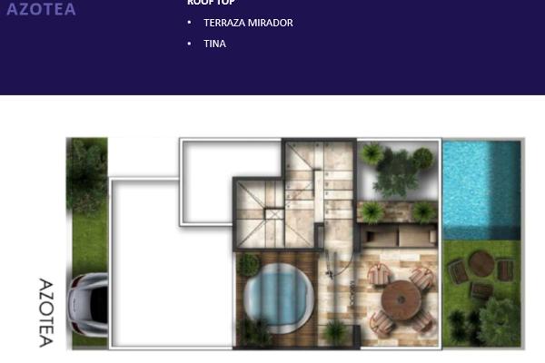 Foto de casa en venta en  , chicxulub puerto, progreso, yucatán, 13479573 No. 08