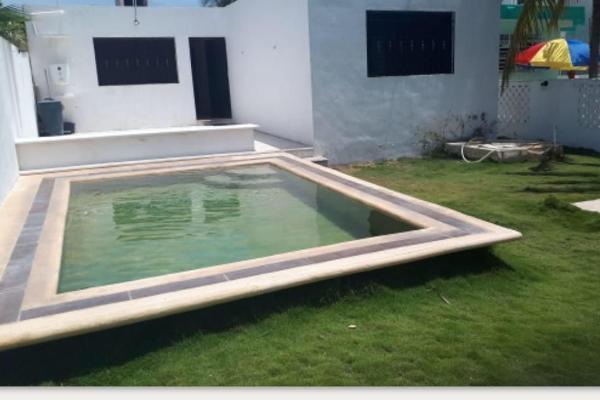 Foto de casa en venta en  , chicxulub puerto, progreso, yucatán, 14028464 No. 02