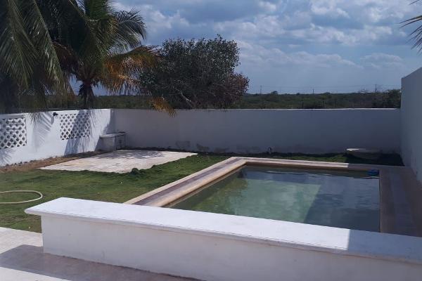 Foto de casa en venta en  , chicxulub puerto, progreso, yucatán, 14028464 No. 03