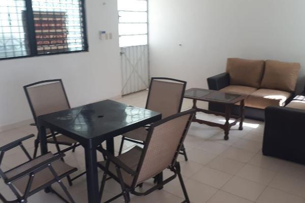 Foto de casa en venta en  , chicxulub puerto, progreso, yucatán, 14028464 No. 08