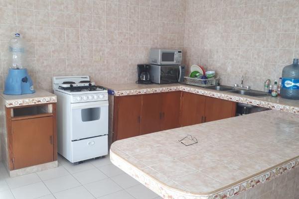 Foto de casa en venta en  , chicxulub puerto, progreso, yucatán, 14028464 No. 10