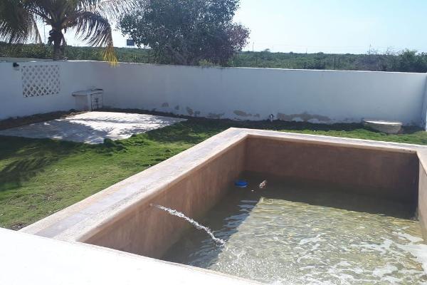 Foto de casa en venta en  , chicxulub puerto, progreso, yucatán, 14028464 No. 11