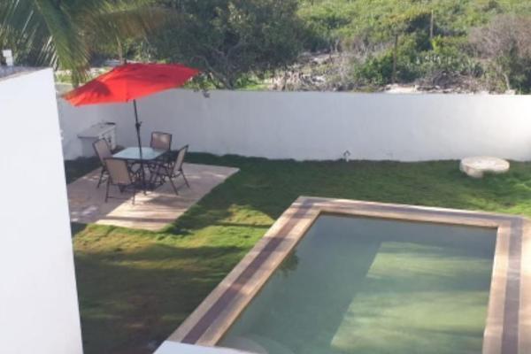 Foto de casa en venta en  , chicxulub puerto, progreso, yucatán, 14028464 No. 13