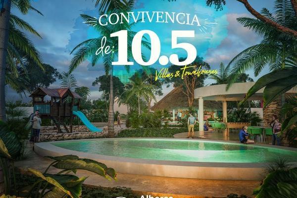 Foto de rancho en venta en  , chicxulub puerto, progreso, yucatán, 14030201 No. 01